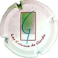 COTEAUX DE GARDIE X. 09325 (MOUSSEAUX) (FRA)
