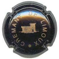 CREMANT DE LIMOUX X. 37326 (MOUSSEAUX) (FRA)