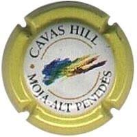 CAVAS HILL V. 2489 X. 00688