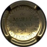 MAILLY-CHAMPAGNE X. 19622 -L'INTEMPORELLE- (FRA)