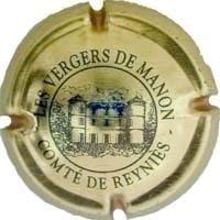 LES VERGERES DE MANON X. 09297 (MOUSSEAUX) (FRA)