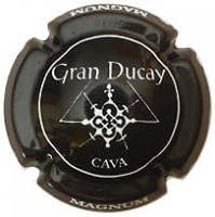 GRAN DUCAY X. 120938 MAGNUM
