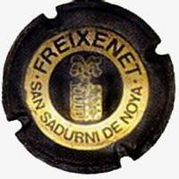FREIXENET V. 0448 X. 06860 LLETRA MES GRAN