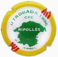 PIRULA TROBADES 1996 X. 15573 (RIPOLLES)
