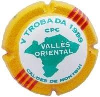 PIRULA TROBADES 1999 X. 19480 (VALLES ORIENTAL)