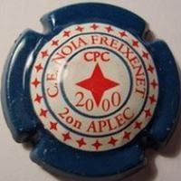 PIRULA CONMEMORATIVES X. 13345 2on APLEC CPC