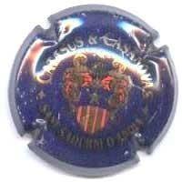 CATASUS & CASANOVAS V. 0845 X. 02002