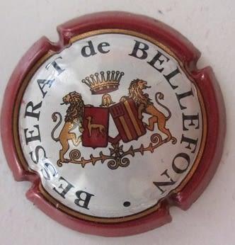 BESSERAT DE BELLEFON LAMBERT 10 (DIAM 32mm) (FRA)