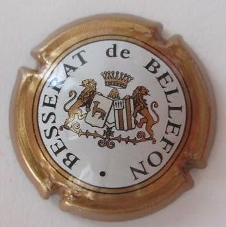 BESSERAT DE BELLEFON LAMBERT 13a (DIAM 32mm) (FRA)