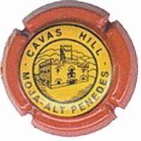 CAVAS HILL V. 2812 X. 06187