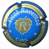 FORNS RAVENTOS V. 3218 X. 01902