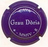 GRAU DORIA V. 3990 X. 07688