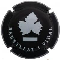 RABETLLAT I VIDAL X. 153474