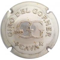 GIRO DEL GORNER X. 136625 PLATA