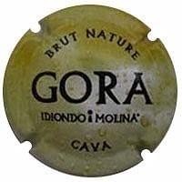 GORA IDIONDO I MOLINA V. A920 X. 105937