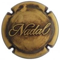 NADAL X. 151597 NUMERADA