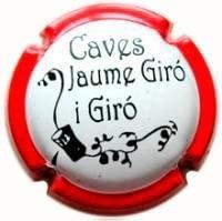 JAUME GIRO I GIRO V. 15706 X. 50677