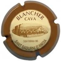 BLANCHER V. 0283 X. 01300