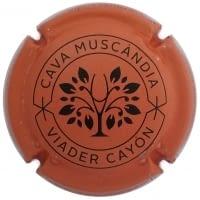 MUSCANDIA X. 140269