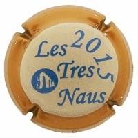 LES TRES NAUS X. 127883