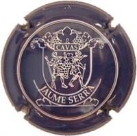 JAUME SERRA V. 7056 X. 19027