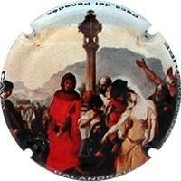 BALANDRAU X. 107495