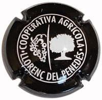 COOP.AGRICOLA LLORENÇ PENEDES V. 2939 X. 00735