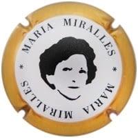 MARIA MIRALLES X. 137843