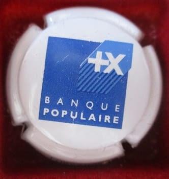 PIRULES FRANCESES BANQUE POPULAIRE (FRA)