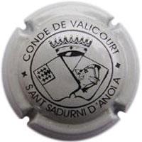 CONDE DE VALICOURT V. 6813 X. 23994