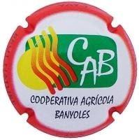 COOP AGRICOLA BANYOLES X. 75250