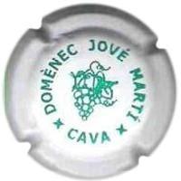 DOMENEC JOVE MARTI V. 6217 X. 13842