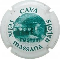 FELIX MASSANA RAFOLS V. 10733 X. 32238 MAGNUM