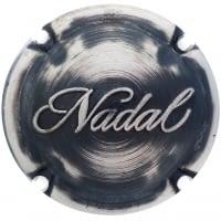 NADAL X. 157473 PLATA ENVELLIDA NUMERADA