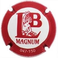LACRIMA BACCUS X. 155118 MAGNUM
