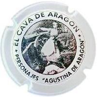 LANGA V. A187 X. 38932 (AGUSTINA DE ARAGON)