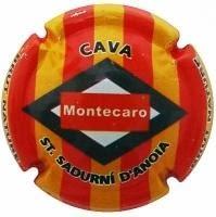 MONTECARO X. 53287