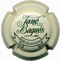 JANE BAQUES V. 1275 X. 07966 MILLENIUM