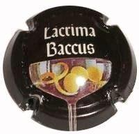 LACRIMA BACCUS V. 1245 X. 00573 MILLENIUM
