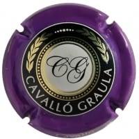 CAVALLO GRAULA X. 153263