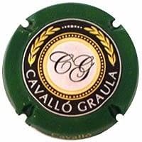 CAVALLO GRAULA X. 129816