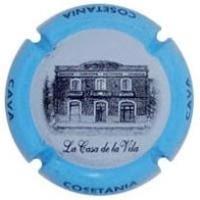 COSSETANIA X. 84540