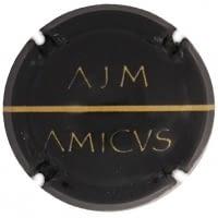 AJM AMICVS X. 128643