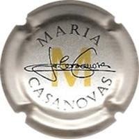 MARIA CASANOVAS V. 17366 X. 57246 MINIGLAÇ (M)