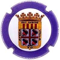 CASTILLO DE ALCOCER X. 105647