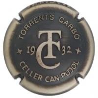 TORRENTS CARBO X. 141484 MAGNUM PLATA ENVELLIDA