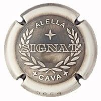 SIGNAT X. 129804 PLATA ENVELLIDA