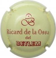 RICARD DE LA OSSA V. 2096 X. 00433