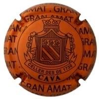 GRAN AMAT X. 142741