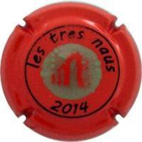 LES TRES NAUS X. 120007